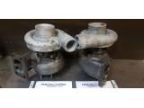Ремонт турбины KAMAZ ЕВРО-2 S2B, OEM 314448  KAMAZ ЕВРО-2 | 740.31-240 | 740