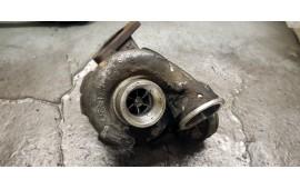 Ремонт турбины Garret 709836 Mercedes-Sprinter I 211CDI/311CDI/411CDI