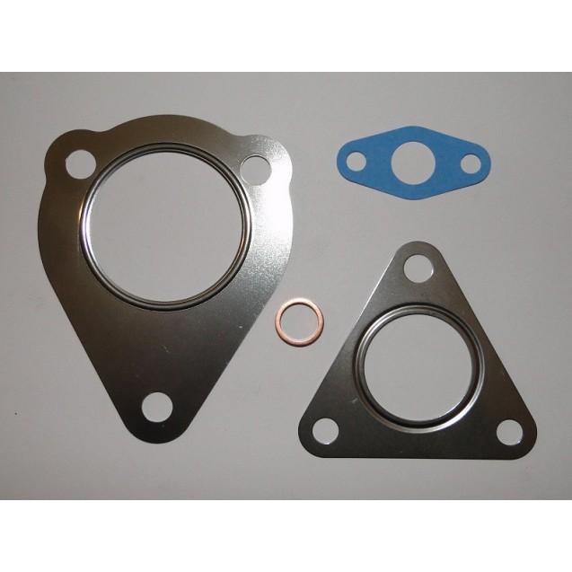 Комплект прокладок для турбины 454161-0001, 454161-0003, 454171-0001,  454183-0001, 454183-0003 (GK-033)