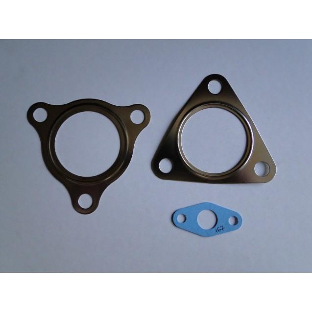 Комплект прокладок для турбины 49177-01501, 49178-01510 (GK-167)