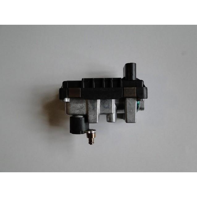 Актуатор GTB1749VKE-1  № 787556-0016 798166-0002