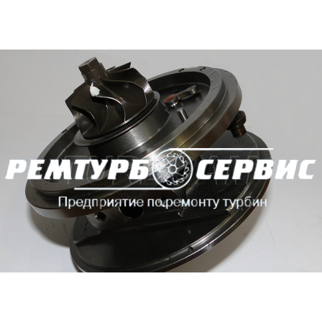 Картридж турбины GTB1752V-4