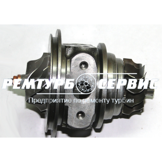 Картридж турбины TD04-9