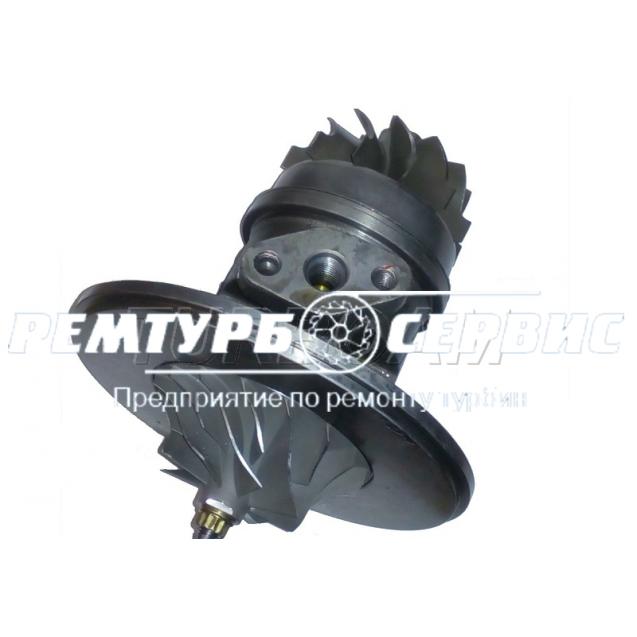 Картридж турбины HX40W-3