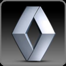 Renault-LKW